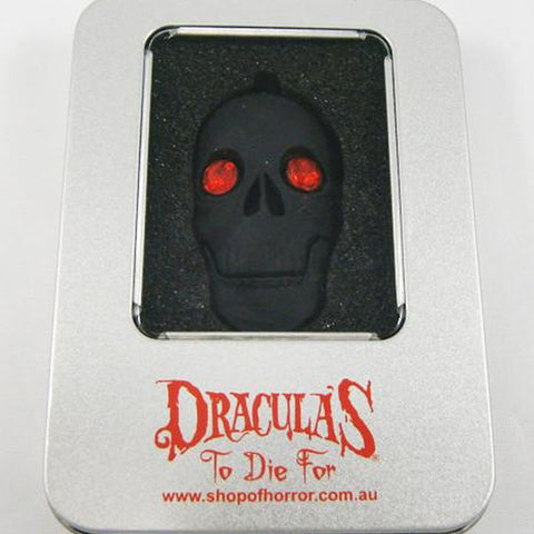 "Dracula's ""To Die For"" Cap"