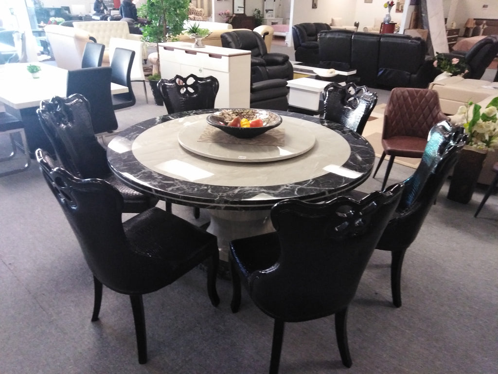 Picture of: Dining Suite Empire Furniture Warehouse