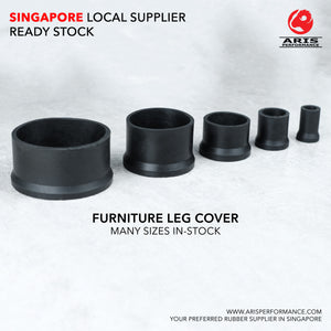Furniture Leg Anti-Slip Rubber Cover