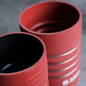 Turbocharger Silicone Hose - ARIS Performance Silicone
