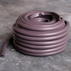 Silicone rubber e profile