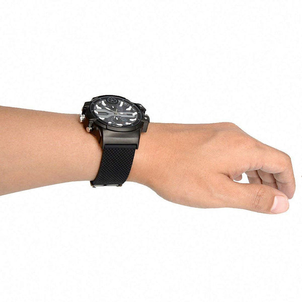 Super HD - 2K Resolution Camera Wrist Smart Watch Camera - Video - Photo - Audio Recording (Built-in 32GB)