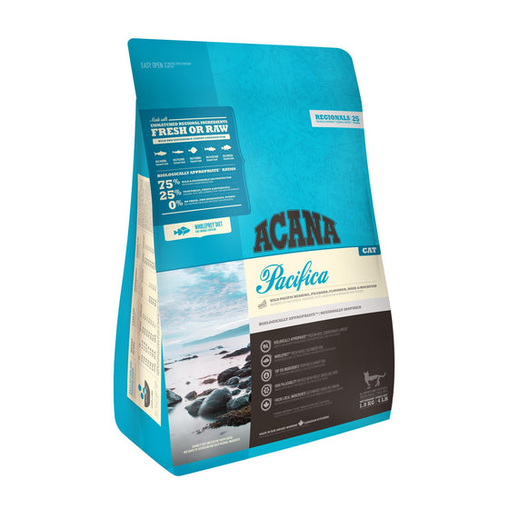Acana Regional Chat Pacifia 1.8kg