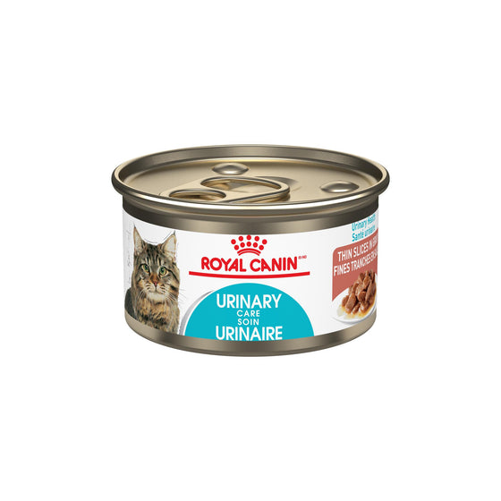 Royal Canin Conserve Chat Urinaire Tranches en Sauce