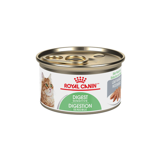 Royal Canin Conserve Caht Digestion Sensible Paté 85g