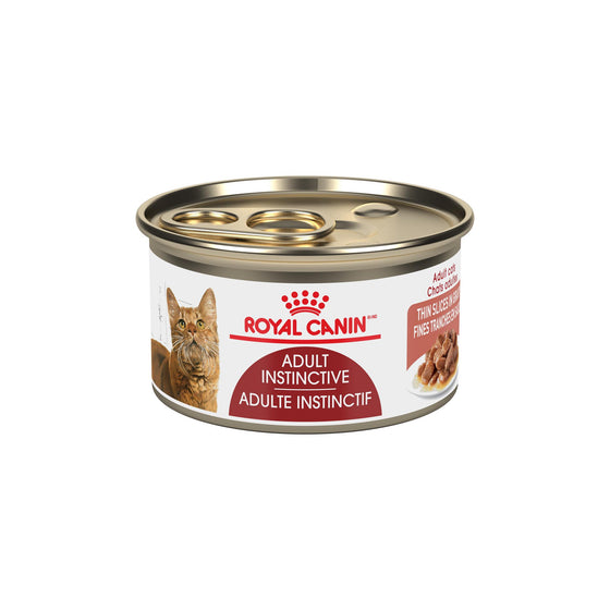 Royal Canin Chat Conserve Adulte Instinctif 85g