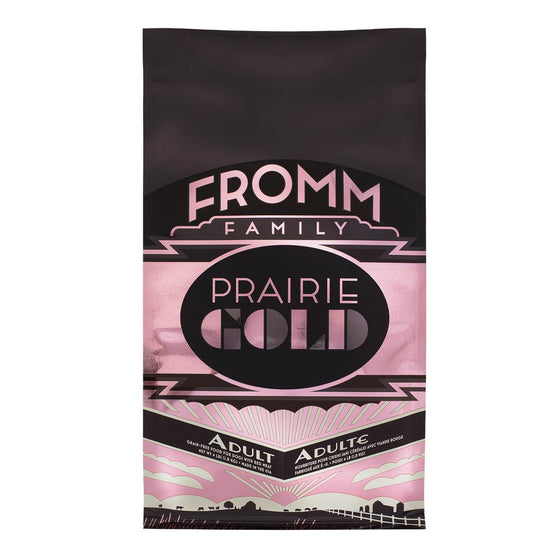 Fromm Gold Heartland Chien Adulte 1.8kg (4lbs)