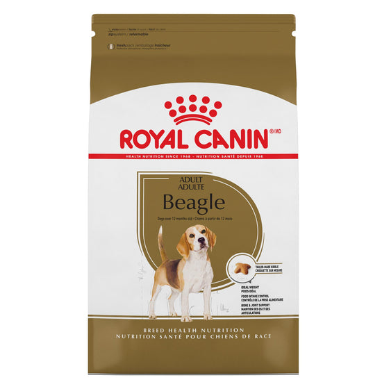 Royal Canin Beagle Adulte 30 lbs