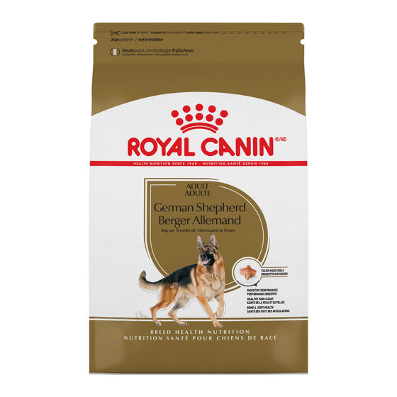 Royal Canin Chien Berger Allemand 30lbs