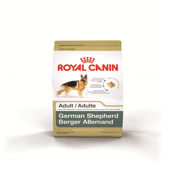 Royal Canin Chien Berger Allemand 30 lbs