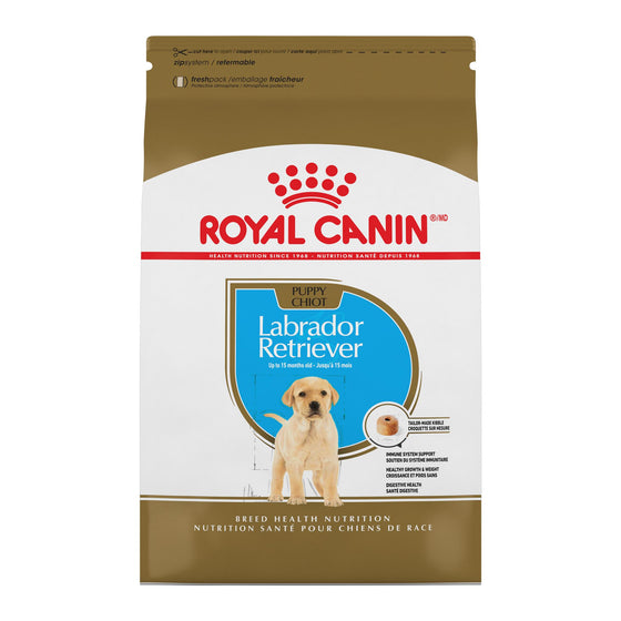 Royal Canin Labrador Retriever Chiot 30 lbs