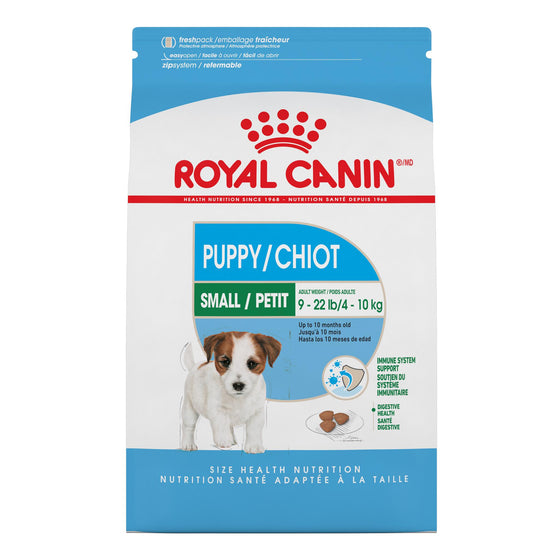 Royal Canin X-Small Chiot 3 lbs