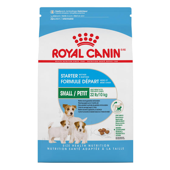 Royal Canin Chien Mini Starter Mother and Babydog
