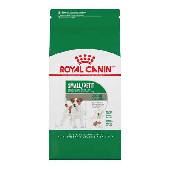 Royal Canin Chien Mini Adulte 14 lbs