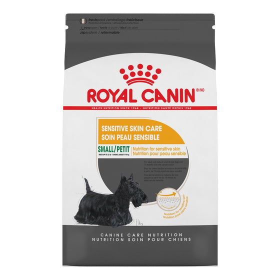 Royal Canin Chien Mini Dermacomfort 3 lbs
