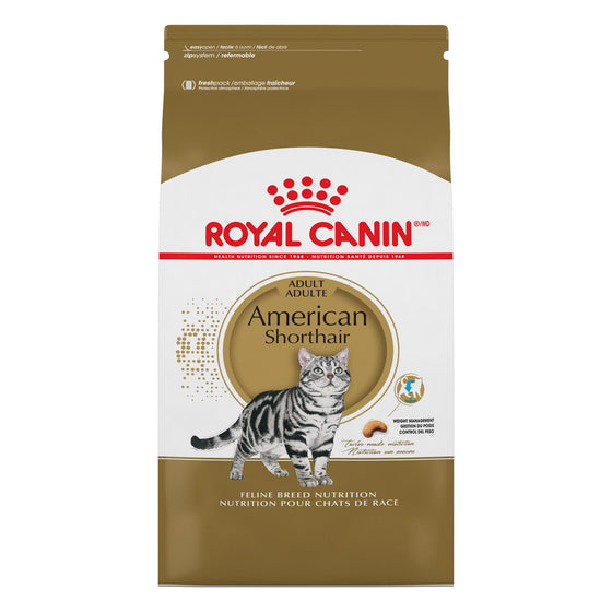 Royal Canin Chat American Shorthair 7 lbs