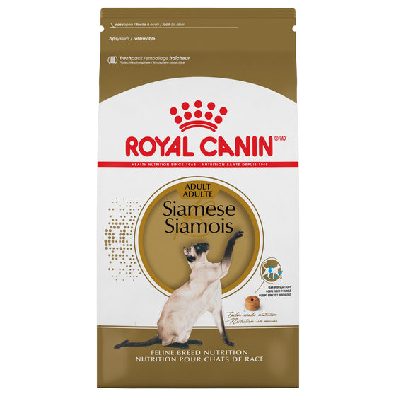 Royal Canin Chat Siamois 14 lbs