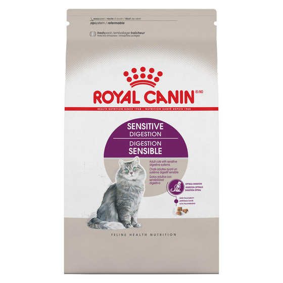 Royal Canin Chat Digestion Sensible 15 lbs