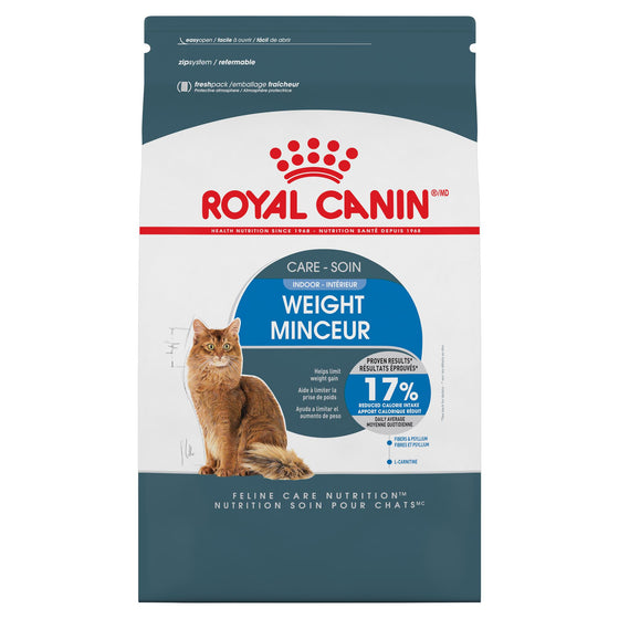 Royal Canin Chat Soin Minceur 7 lbs