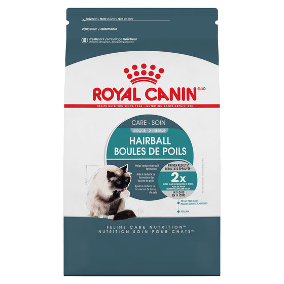 Royal Canin Chat Soin Boules de Poils 14 lbs