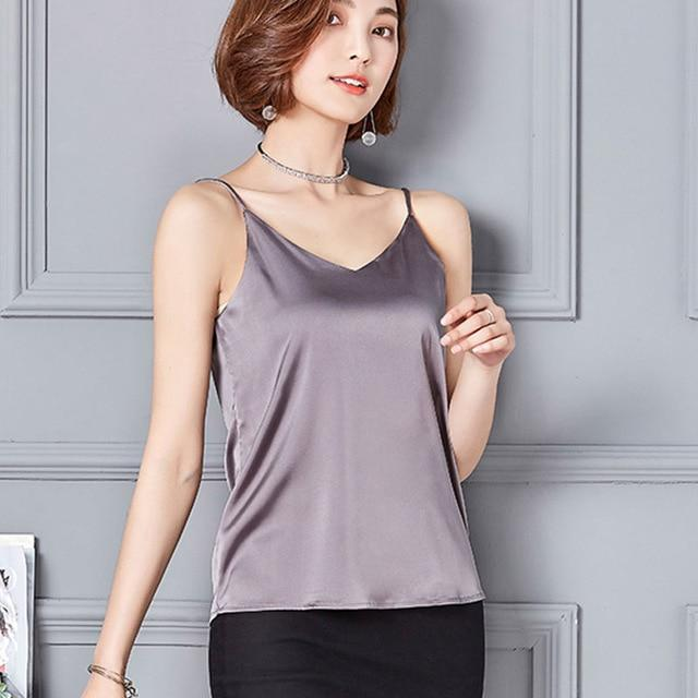 Large Size Strappy Bra Summer Tops Women Halter Top Female T-Shirt Fitnesseavengifts-eavengifts