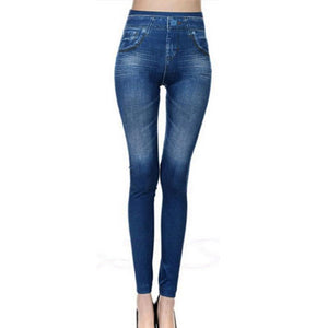 2017 New Fashion Jeans Women Pencil Pants High Waist Jeans Sexy Slimeavengifts-eavengifts