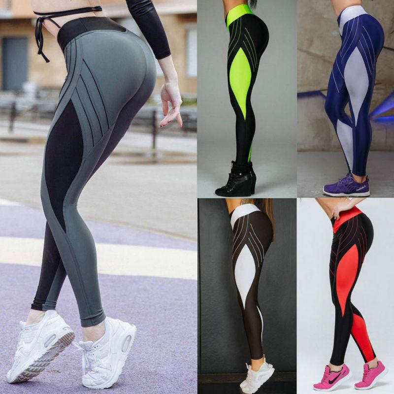Super Stretchy Leggings Women 2018 Sexy Fitness Legging Energy Seamless Bodybuilding Clotheseavengifts-eavengifts