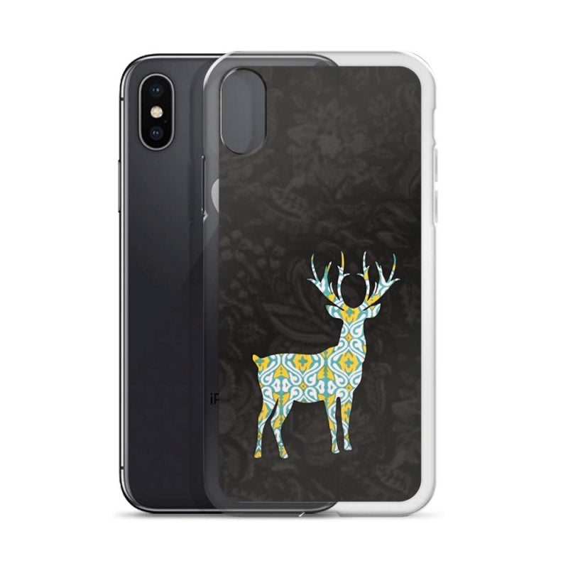 Exclusive Iphone Case Deer Iphone Case