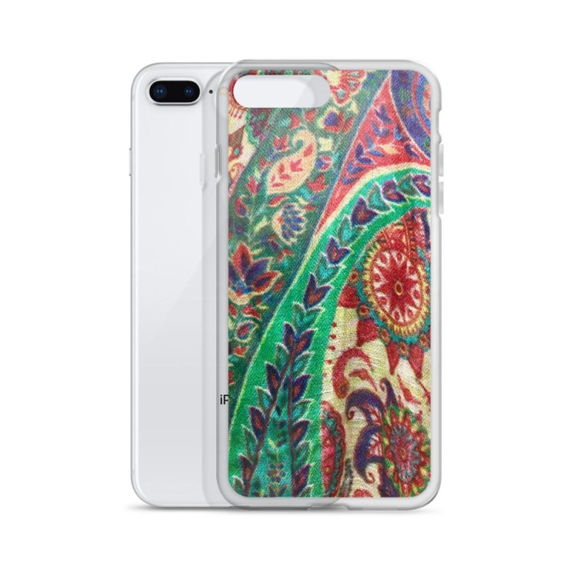 Shop Indian Case For iPhone 6,7,8 & iPhone X Users - TheVirasat - Home Furnishings Textile Exporter
