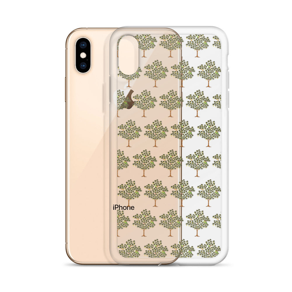 Tree iPhone Case - Humorcow
