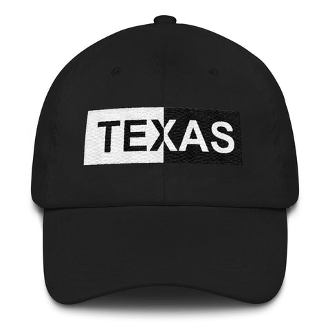 Texas Dad Hat - Beautiful Multicolored Hat For Sale - TheVirasat - Home Furnishings Textile Exporter
