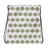 Tree Drawstring bag - TheVirasat - Home Furnishings Textile Exporter