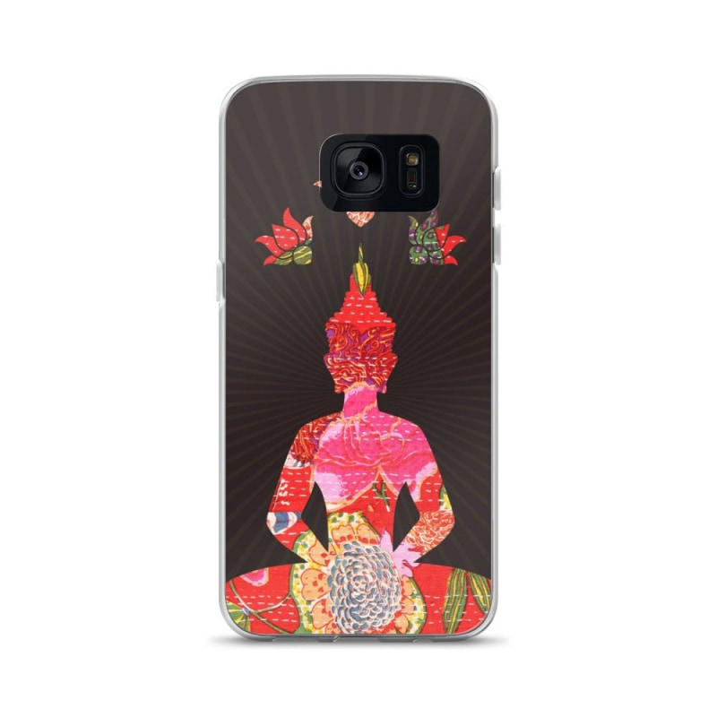 Yoga Samsung Case