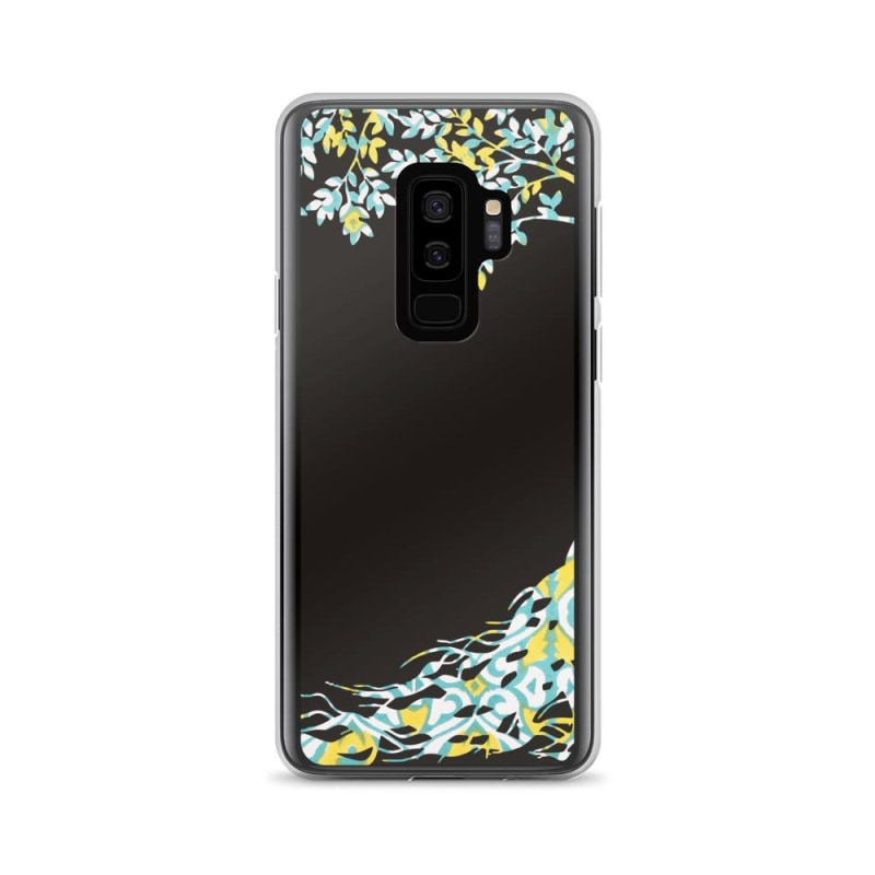 Tree Of Life Samsung Case - Samsung Galaxy S9+