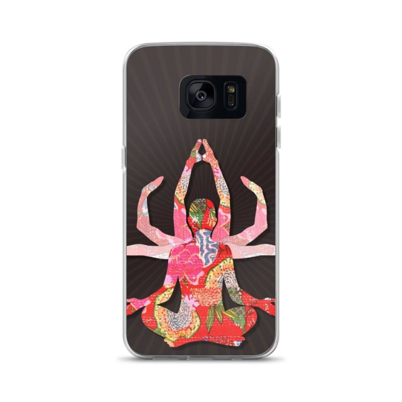 Buy Yoga Samsung Cases & Covers - TheVirasat - Home Furnishings Textile Exporter