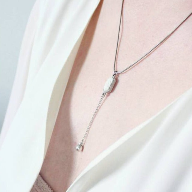 Nova necklace - Bijoux Pépine