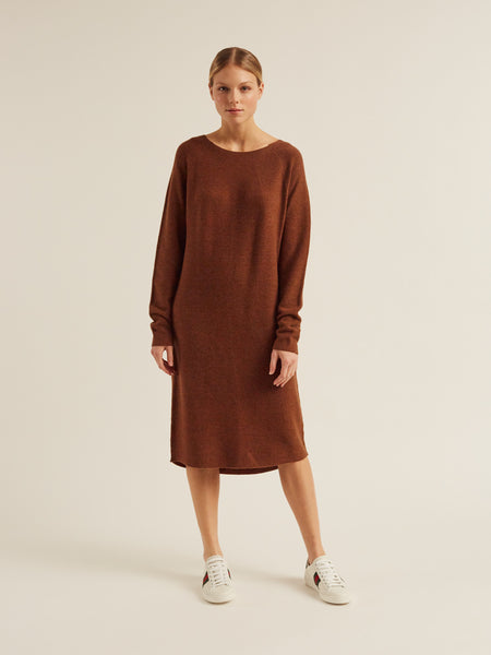Sweater dress Lois
