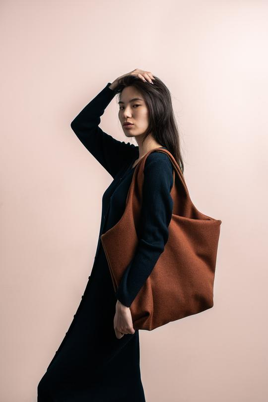 Noether Tote - Elly Arif