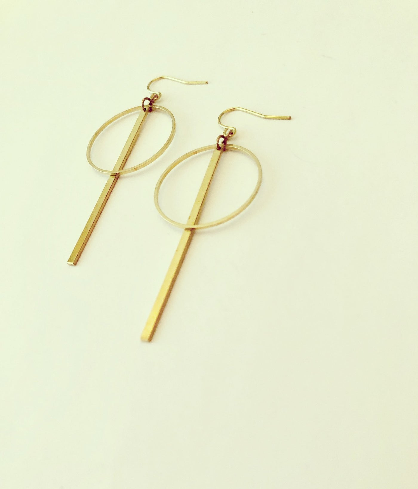 Boucles d'oreilles Nojme - Darlings of Denmark