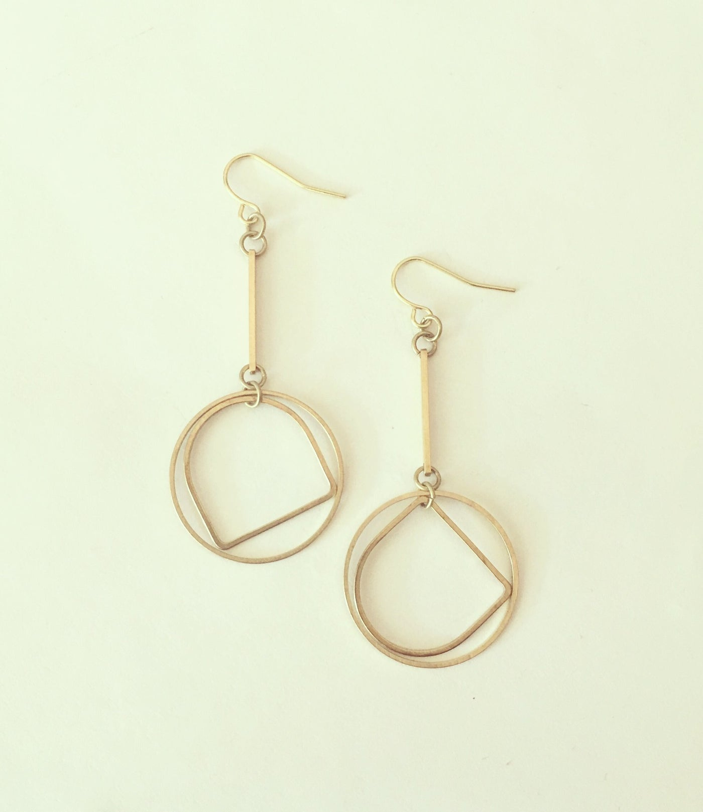 Boucles d'oreilles Juupe - Darlings of Denmark