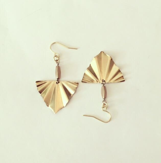 Boucles d'oreilles Feeb - Darlings of Denmark
