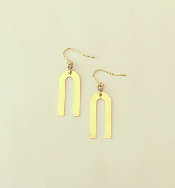 The Dillih Earrings - Darlings of Denmark