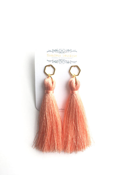 LILIANA  EARRINGS- Standout Boutique