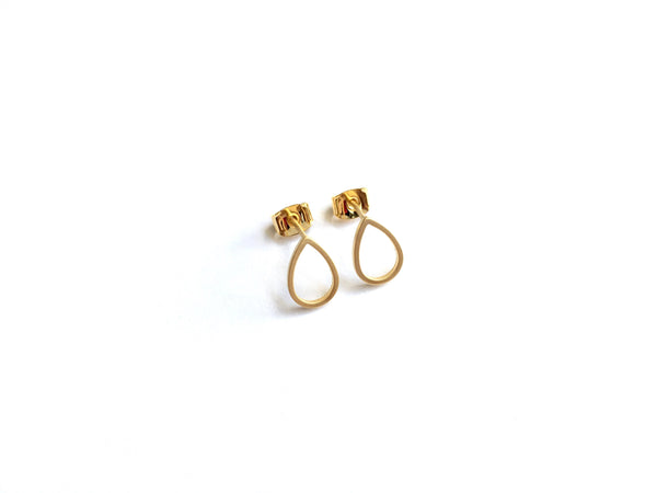 LILA EARRINGS- Standout Boutique