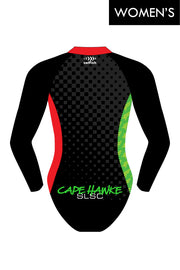 Cape Hawke SLSC Surf Suit