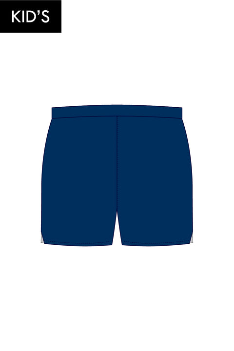 Narrabeen Swimming Team Kid's Shorts