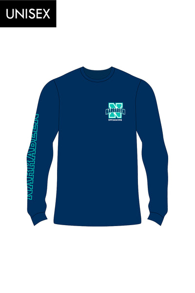 Narrabeen Swimming Team LS Tee