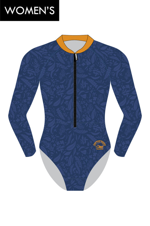 Off The Track Training Surf Suit