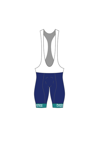 Pumicestone Tri Club - Cycle Bib
