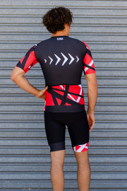 5150 Sleeve Tri Top